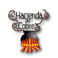 Logo Restaurante Hacienda del Cobre